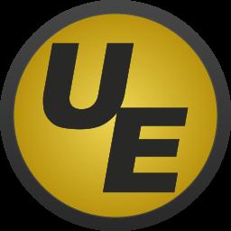 UltraEdit(文本编辑器) V25.0.0.53绿色特别版