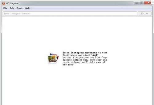 4K Stogram(照片共享工具) V1.9.4.944官方版