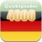 德语4000句3.1(德语常用句学习)Android版