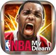 NBA梦之队for iPhone6.0(篮球游戏)