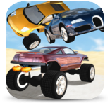 飞跃撞车秀2 iphone版 v1.1.1