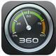 360流量监控iphone版v1.2