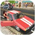 真实汽车模拟驾驶app