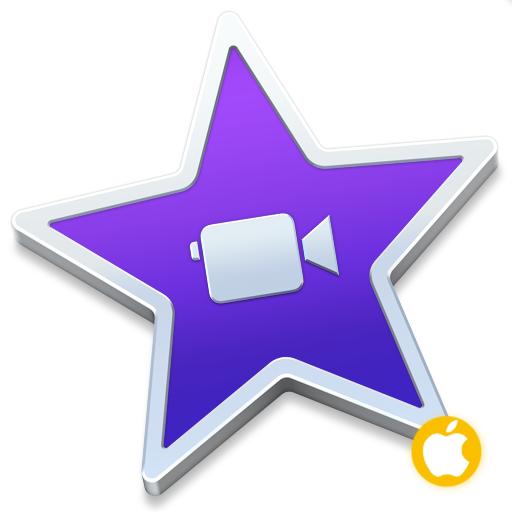 iMovie视频剪辑Mac版 10.1.12