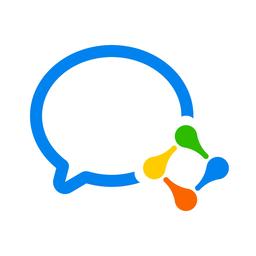 企业微信 Mac版 2.8.9.2000 正式版