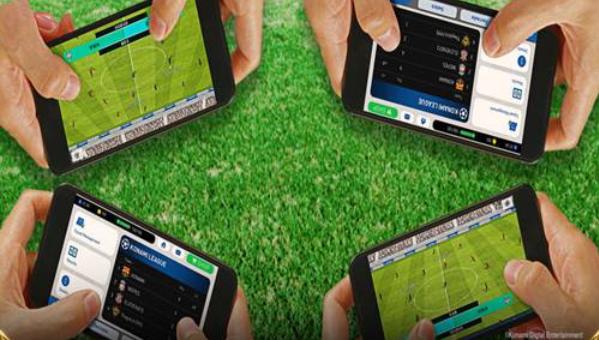 实况足球手机版 2.3.1 安卓版图3