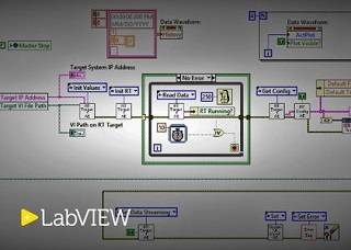 NI Labview2019