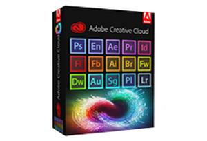 嬴政天下Adobe CC 2019全家桶 9.9.7 完整版