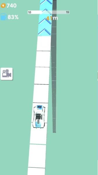 空中飞车图2
