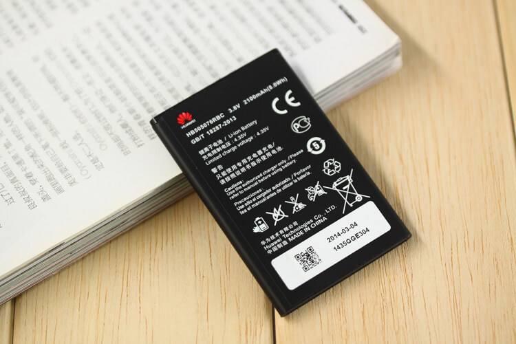 华为换电池服务上线/时间 轻松了解你的手机型号支不支持[多图]