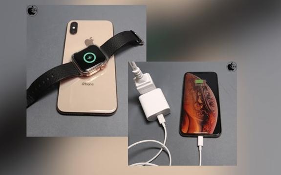 苹果双向无线充电是怎么回事 iPhone11或将配备双向无线充电功能[图]