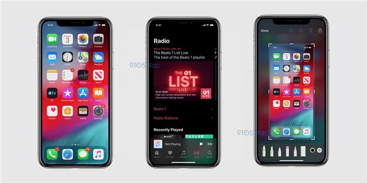 iOS 13来了!你想要的功能和变化都在这里[多图]
