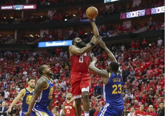 2019年5月9日NBA西部半决赛10:30火箭VS勇士G5视频直播[图]图片1