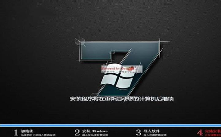 win7系统32位旗舰版_正版win7旗舰版下载图2
