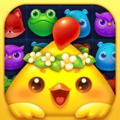 开心消消乐iPhone版 v1.64