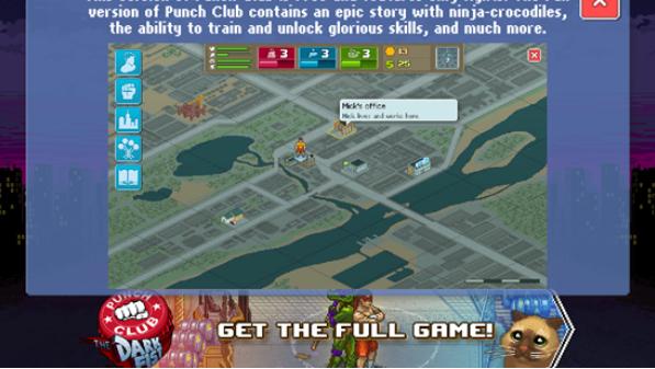 搏击俱乐部格斗 1.1 安卓版图4