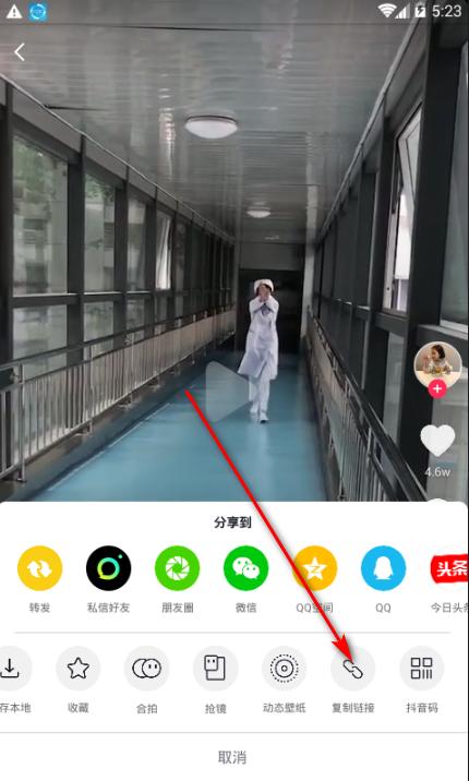 抖音无水印视频下载工具 v1.1图2