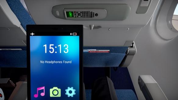 乘飞机模拟器游戏图3