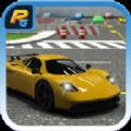 城市多层停车场3D游戏