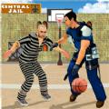 监狱体育比赛游戏