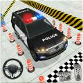 预先警察停车场游戏