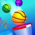篮球竞技3D游戏