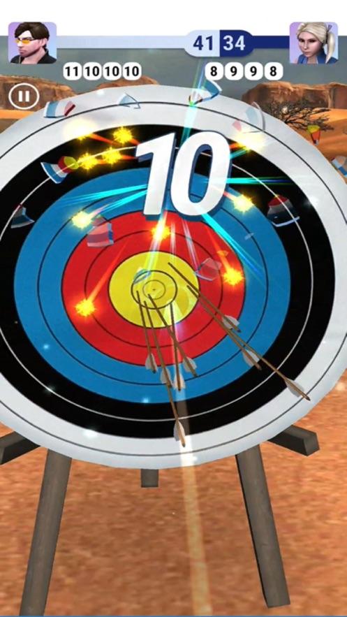 世界射箭联赛游戏图3