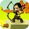 骷髅保卫战游戏