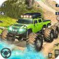 模拟豪车越野3D游戏