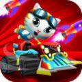 宠物世界卡丁车赛游戏