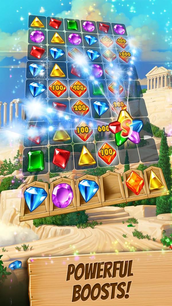 钻石消消乐游戏图2