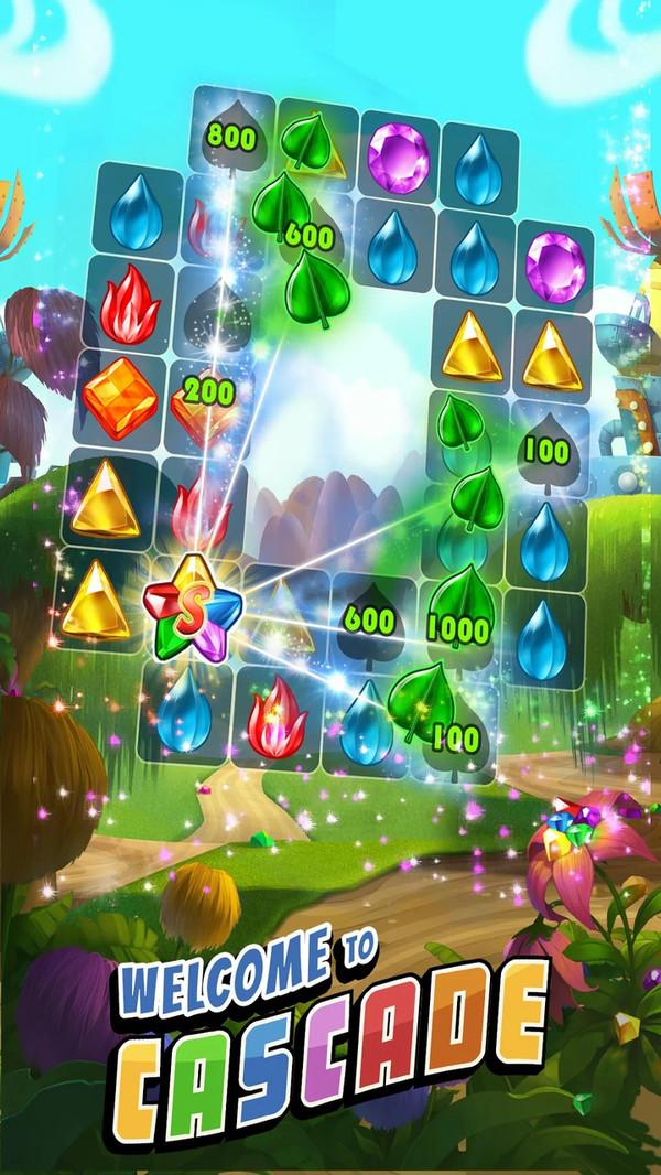 钻石消消乐游戏图1