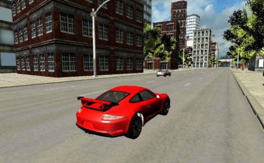 Turbo drag race游戏图2