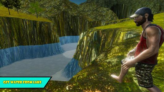 岛屿救生艇严峻游戏安卓版图片1