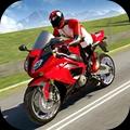摩托飙车极限竞速游戏