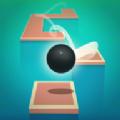 球廊迷宫游戏