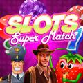 SlotsSuper Match游戏